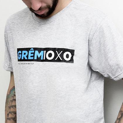 Camiseta Grêmio 10x0
