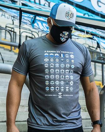 Camiseta Murguera