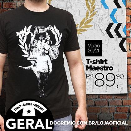 T-Shirt Maestro