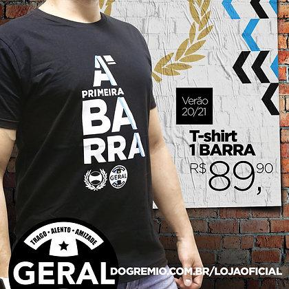 T-Shirt 1 Barra