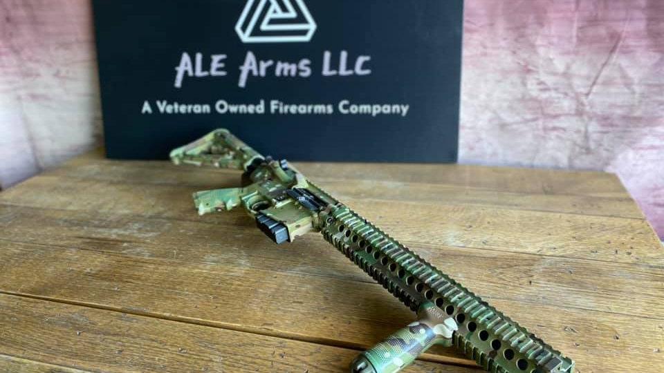 Daniel Defense M4 Carbine