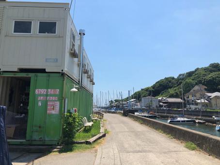 大津→姫路→岡山