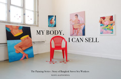 My Body, I Can Sell