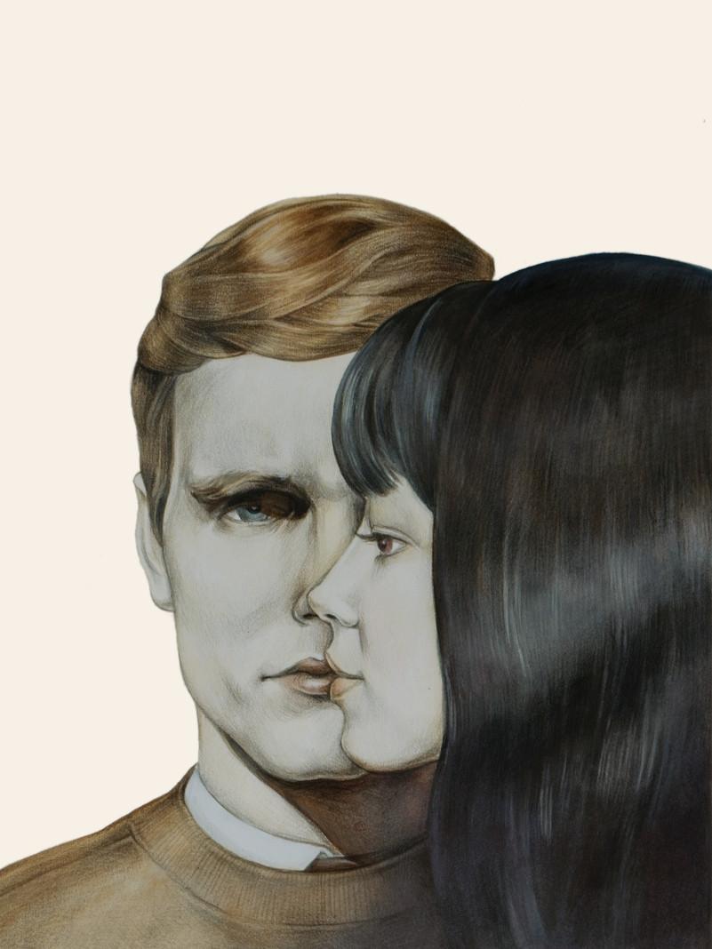 2020 / David & LISA
