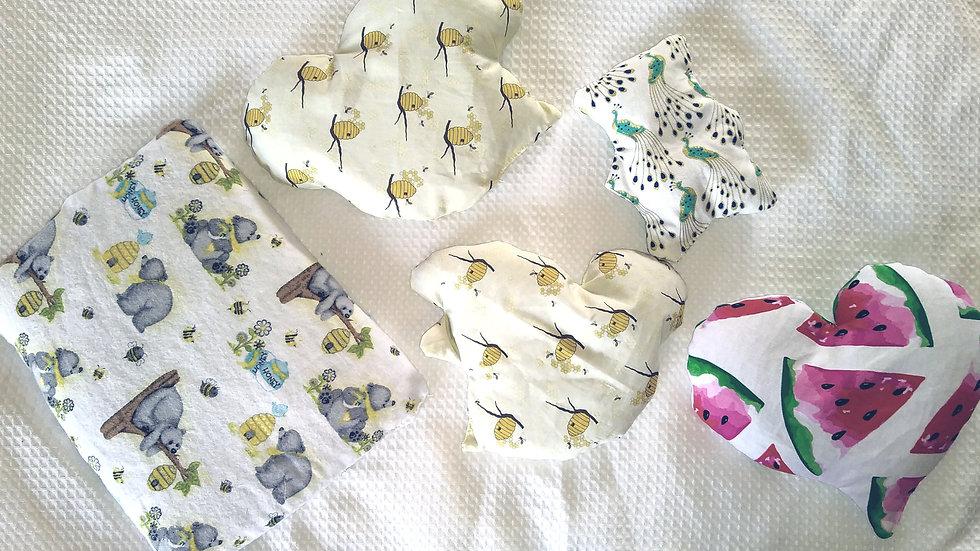 Handmade Heat Packs