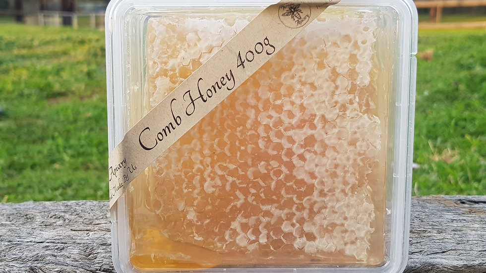 Comb Honey 300g