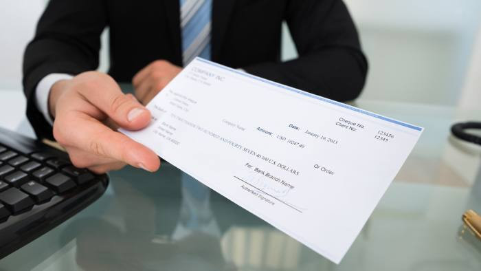 Cheque payments rule changing from January 1: Here's all about the new rule