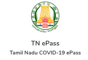 TN EPass Apply Online for Covid 19  TN E-Pass Status Check Online- tnepass.tnega.org