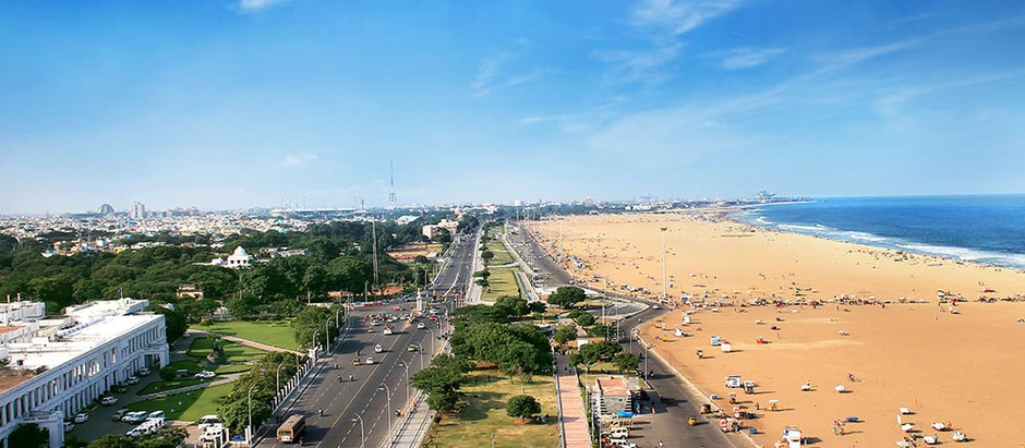 Top 15 Places to Visit in Chennai on a City Tour