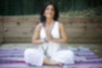 Patricia Raymond-Cannas - Kundalini Yoga - Craponne Lyon