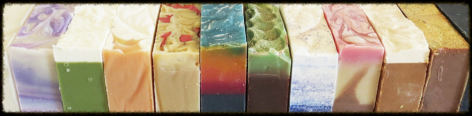 Soap Bar Array