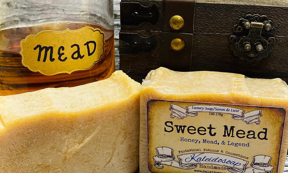 Sweet Mead Soap