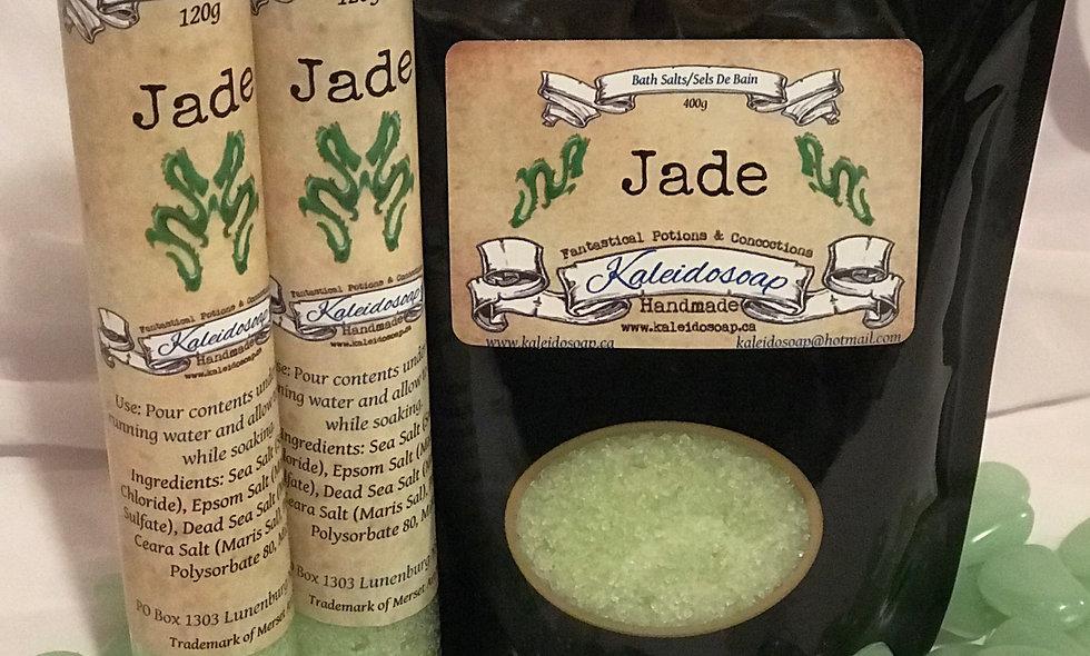 Jade Bath Salts