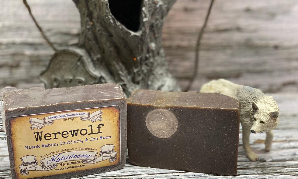Werewolf Soap