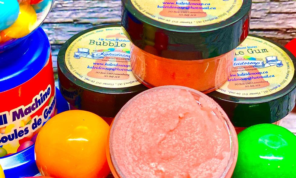 Bubble Gum Lip Scrub