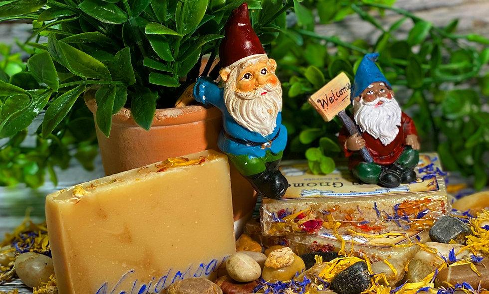 Garden Gnome Soap