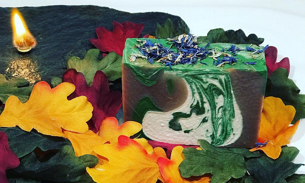 Druid Soap