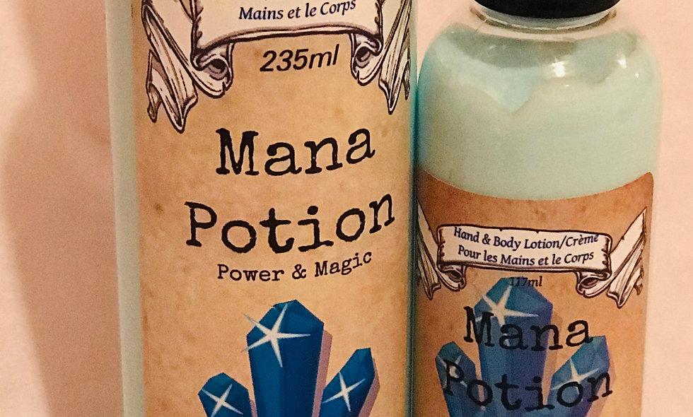 Mana Potion Body Lotion