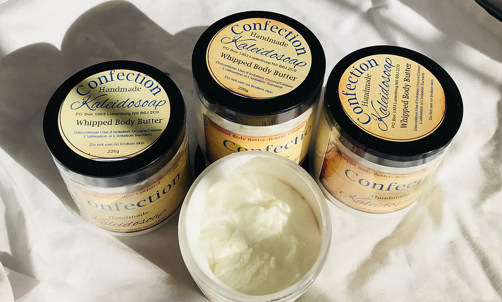 Confection Body Butter