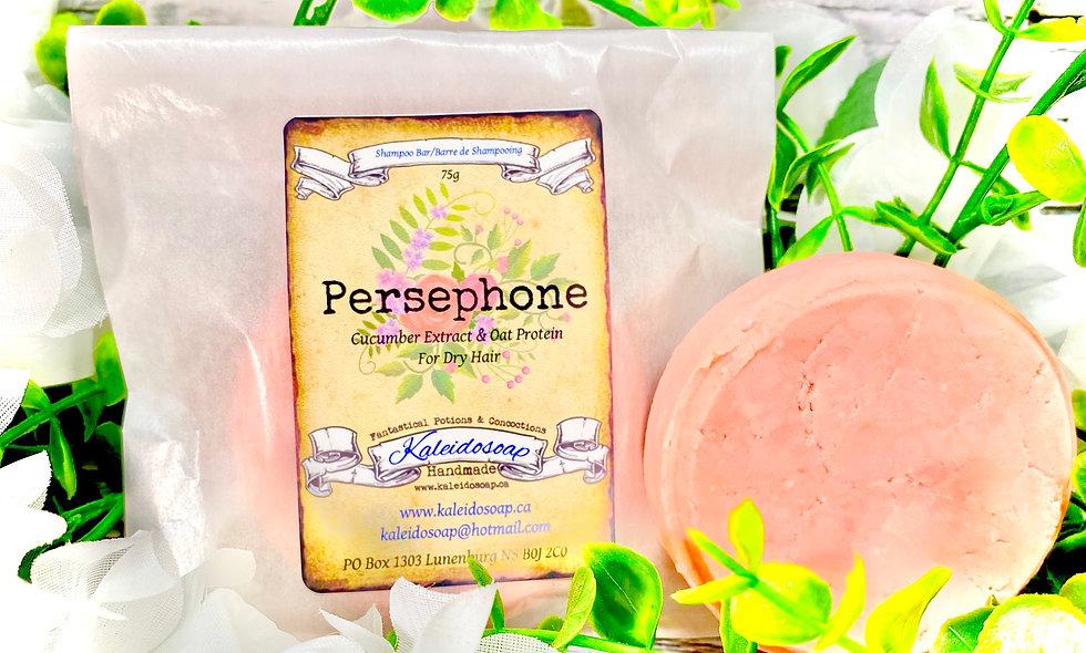 Persephone Shampoo Bar