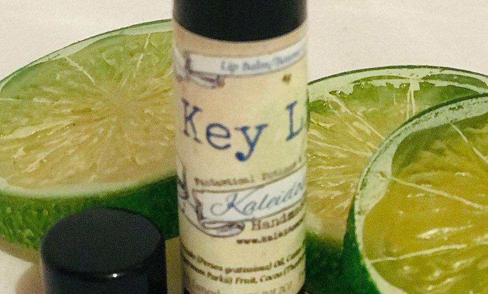 Key Lime Lip Balm