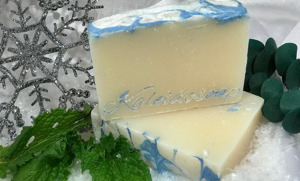 Frostbite Soap