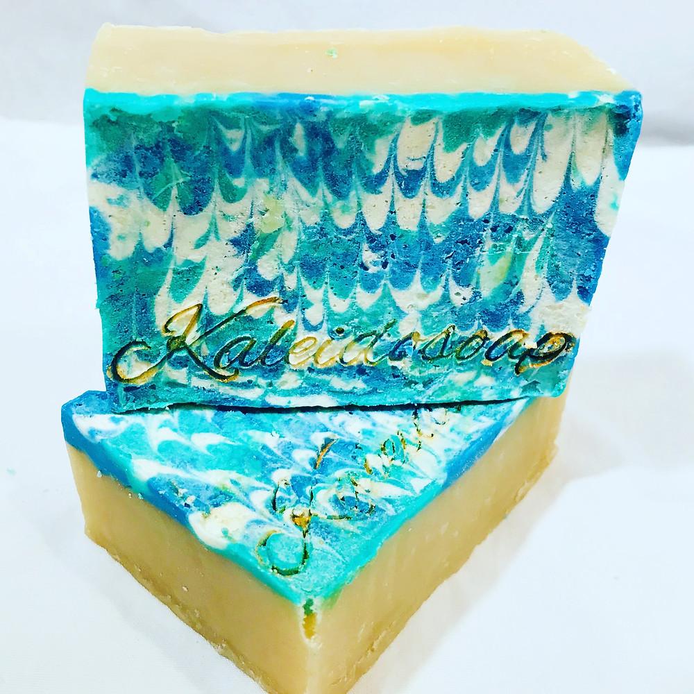 Rum Runner Soap