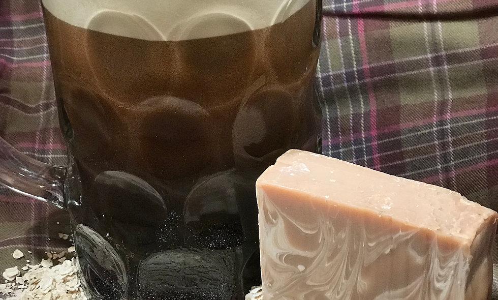 Dwarven Stout Soap