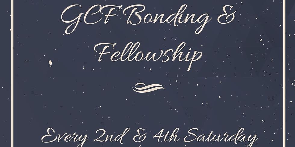Bonding and Fellowship via Zoom (1)