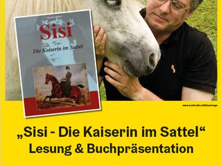 """""""Sisi -  Die Kaiserin im Sattel"""""""