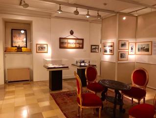 """Ausstellung """"Des Kaisers Reiterei"""" Bad Ischl"""