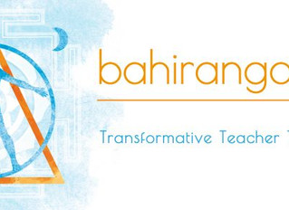 Transformative Teacher Training Course (200hrs)