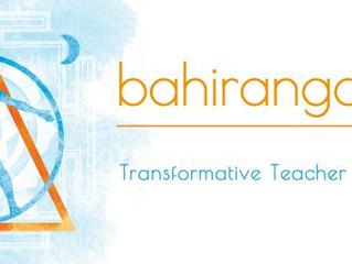 Transformative Teacher Training Course (200hrs)