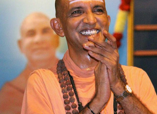 New Year Message by Swami Niranjan