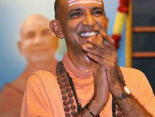 New Year Message by Swami Niranjan