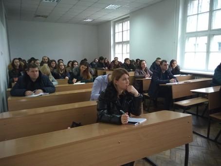 Актуальні питання організації та здійснення публічних закупівель в Україні