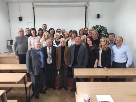 Завершився II Правничий форум у Луцьку