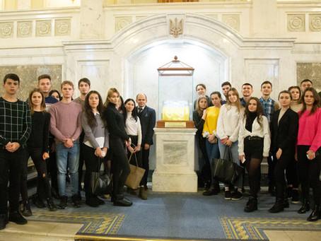 Як Верховна Рада України впливає на повсякденне життя громадян?