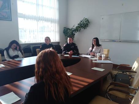 Юстиція Волині долучилася до заходів в рамках тижня юридичного факультету