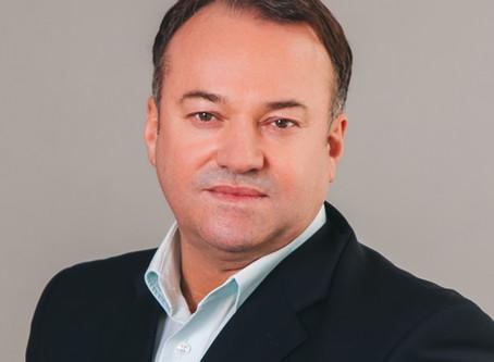 Колектив юридичного факультету вітає Бориса Олександровича Чупринського