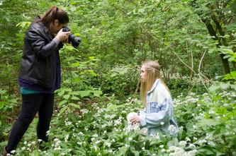 Shooting fotografico GVD//ANML