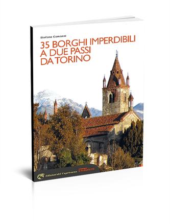 Borgo Cornalese è tra i 35 borghi imperdibili a due passi da Torino