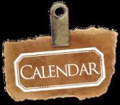 カレンダー(営業日)