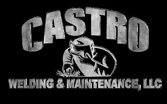 Castro Welding Logo