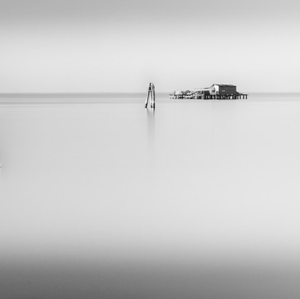 Fisher huts 1
