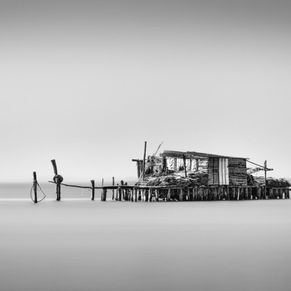 Fisher huts 3