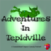 Adventures In Tepidville