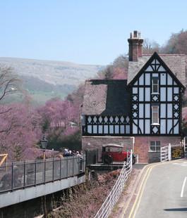 Berwyn Stationmasters House