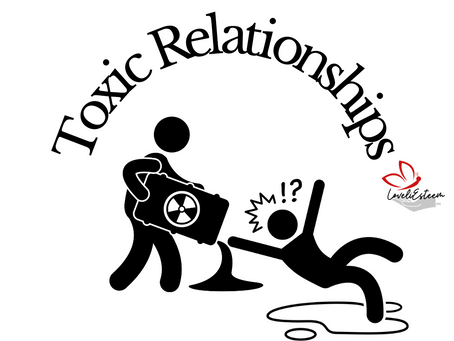 You Know That You're Toxic
