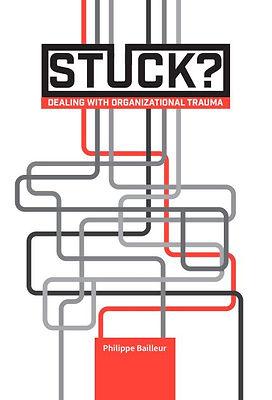Stuck The Book